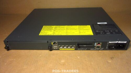 Cisco ASA5510 V03 ASA 5510 Series Adaptive Security Appliance Security 4-PORTS
