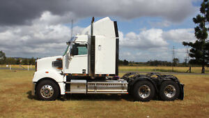 FREIGHTLINER CORONADO 114 6X4 CAB CHASSIS Rocklea Brisbane South West Preview