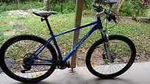 Trek mountain bike 29 wheels Coffs Harbour 2450 Coffs Harbour City Preview