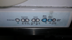 Clothes dryer Asquith Hornsby Area Preview