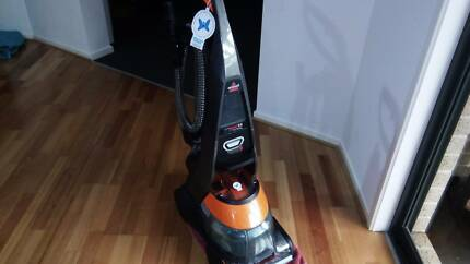Bissell 1858f proheat 2x revolution 68 amps carpet cleaner bissell pro heat 2x professional carpet cleaner fandeluxe Image collections