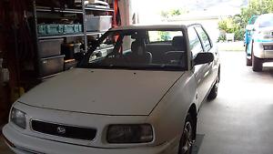 Daihatsu Applause 176787km AUTO Trinity Beach Cairns City Preview