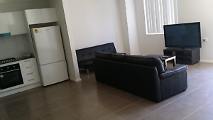 4 bedroom apartment available for short stays Old Toongabbie Parramatta Area Preview
