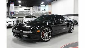 1991 Acura NSX SPORT | LOCAL VEHICLE | SERVICE HISTORY
