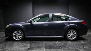 2014 Subaru Legacy 2.5i Limited Package LEATHER! HANDS FREE!...