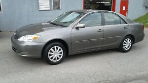 Camry Le