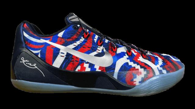 Nike Kobe 9 Independence Day