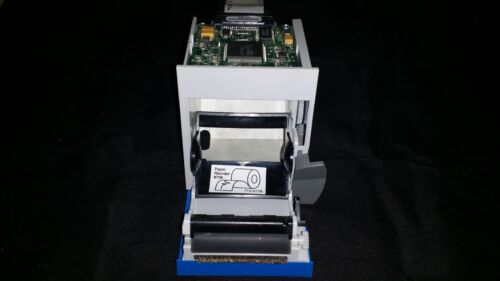 GE PRO 1000 PATIENT MONITOR PRINTER ASSEMBLY MODULE PCB MEDICAL SPARE PART NURSE