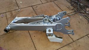 Banshee swingarm and radiator Kelmscott Armadale Area Preview
