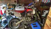 1996 honda xr400 Sutherland Sutherland Area Preview