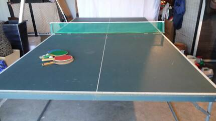 table tennis table Eleebana Lake Macquarie Area Preview