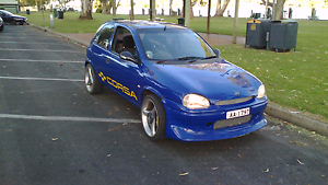 Opel corsa /barina. May swap Cowirra Mid Murray Preview
