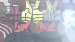 Pdf2 life jackets Caboolture Caboolture Area Preview