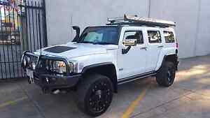 Hummer h3 luxury Dallas Hume Area Preview