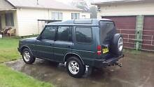 1994 Land Rover Discovery Paxton Cessnock Area Preview