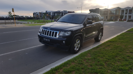 2012 jeep grand cherokee Laredo 4×4