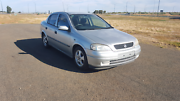 Holden ts astra manual  Andrews Farm Playford Area Preview