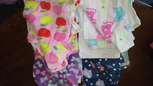 Girls size 3-4 winter clothes Inverell Inverell Area Preview