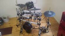 Pearl DTX900K + Pearl Eliminator Double pedal Indooroopilly Brisbane South West Preview