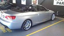 2009 E93 BMW 335i M Spec Convertible N54 2dr D-CT 7sp 3.0TT Old Toongabbie Parramatta Area Preview