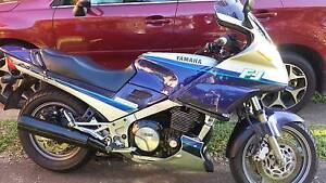 1992 FJ1200 This is a good one.All work done Kallangur Pine Rivers Area Preview