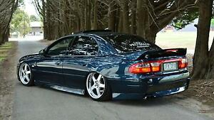 HSV VX Clubsport R8 manual, bagged, simmons, etc Ferntree Gully Knox Area Preview