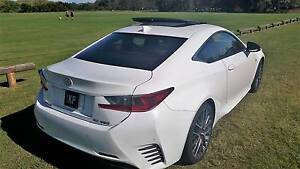 2015 Lexus RC350 Coupe Cleveland Redland Area Preview