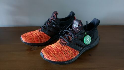 adidas Ultra Boost Laceless Black Boost Sneaker Bar Detroit