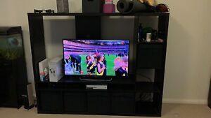 TV Entertainment Unit