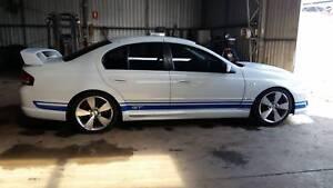 2007 MK11 BF GT FALCON FPV