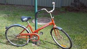 Bike for sale Harlaxton Toowoomba City Preview