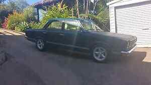 1967. Rambler American Currumbin Gold Coast South Preview