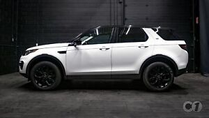 2017 Land Rover Discovery Sport HSE BACK-UP CAM | POWER SEATS...