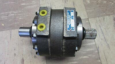 Hydroac Ss-4 1v Hydraulic Actuator 3000psi