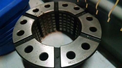 Collet Royal Quick-Grip (QG) Size 65 MicroCentric, Hainbuch, Hardinge, DT Tech