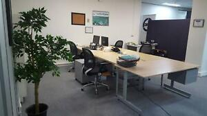 Shared Office Space In Melbourne Region Vic Office Space Commercial Gumtree Australia Free Local Classifieds