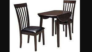 All New Dining room sets ranging from $380-$2000