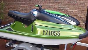 Yamaha waveblaster 1 701 x jetski Greenwith Tea Tree Gully Area Preview