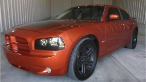Dodge Charger R/T Rims need gone today