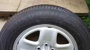 Used YOKOHAMA tyres New Lambton Heights Newcastle Area Preview
