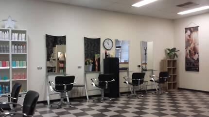Established Hair Salon For Sale - Camden