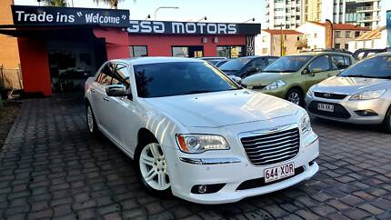 2012 Chrysler 300C LUXURY, 1 OWNER - WARRANTY - REGO - RWC -