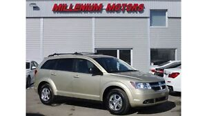 2010 Dodge Journey SE / EASY FINANCING AVAILABLE