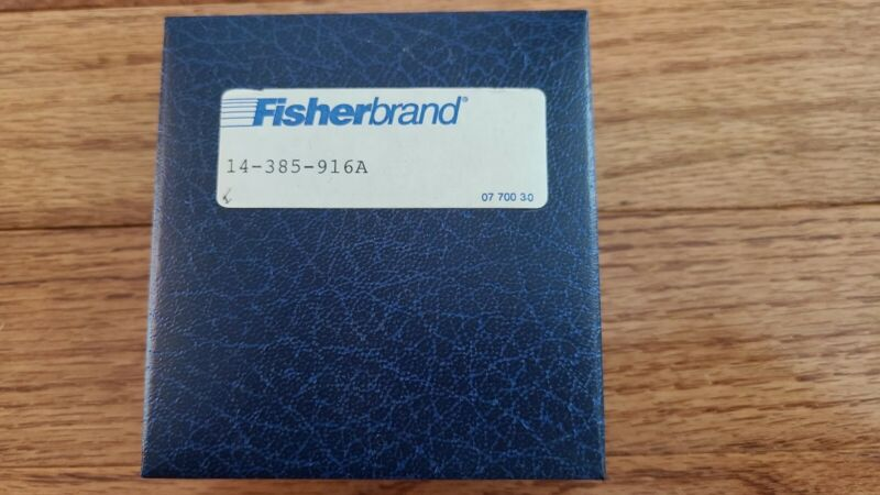 Fisherbrand Spectrophotometer Cells 14-385-916A