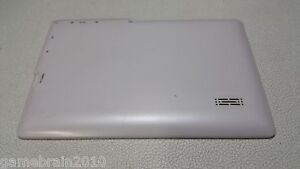 Genuine-Replacement-Back-Cover-for-Allwinner-Q88-A13-Android-Tablet-PC-White
