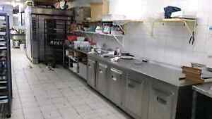 Bakery for sale Chester Hill Bankstown Area Preview