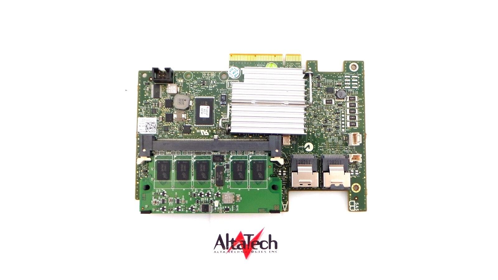 Dell XXFVX PERC H700 512MB SAS6 PowerEdge Server RAID ControllerFree Shipping
