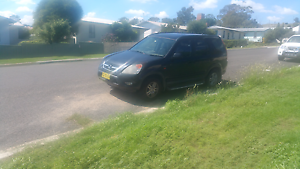2003 honda crv sports Werris Creek Liverpool Plains Preview