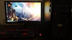 Gaming PC Freshly built, Runs latest games 60+FPS i5 120gb SSD Morphett Vale Morphett Vale Area Preview
