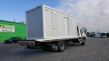 DONGA/TRANSPORTABLE/OFFICE/CABIN/GRANNYFLAT/SITESHED/STORAGE